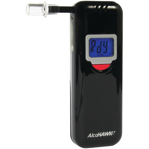 alcohawkr q3i 2700 elite slim breathalyzer