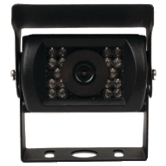 RoadGear RC100P RC100 Bracket-Mount Universal Pro-Grade Camera (Black)