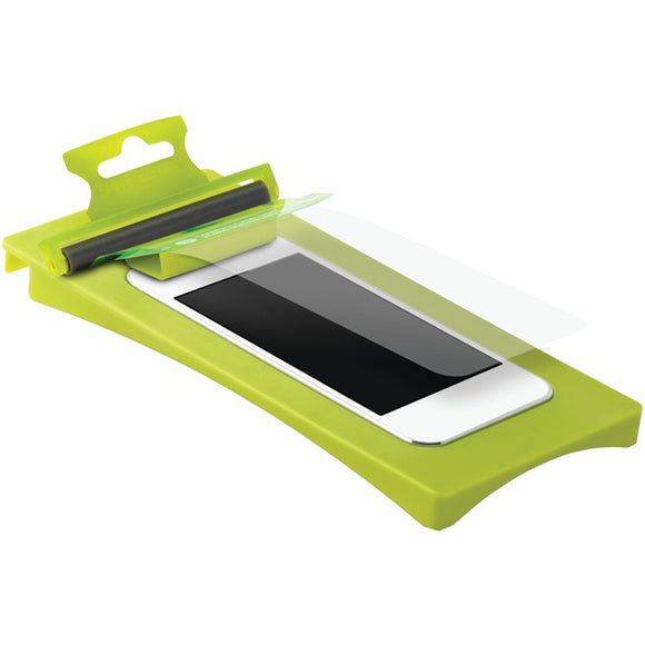 Puregear(r) PureGear(R) 99564VRP PureTek Roll on Flexible Glass Screen Shield Kit(TM) for Samsung(R) Galaxy S(R) 6