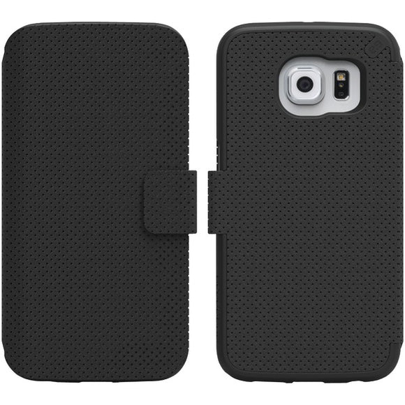 Puregear(r) PureGear(R) 99955VRP Express Folio(TM) for Samsung(R) Galaxy S(R) 6 edge