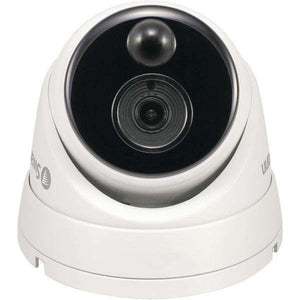 Swann(TM) SWPRO-1080MSD-US PRO-1080MSB 1080p 2.1-Megapixel PIR Add-on Dome Camera