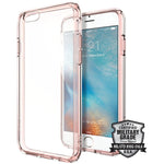Spigen(R) SGP11722 Ultra Hybrid(R) Case for iPhone(R) 6-6s