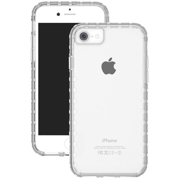 SKECH SK29-ECO-CLR Echo Case for iPhone 8-7-6s (Clear)