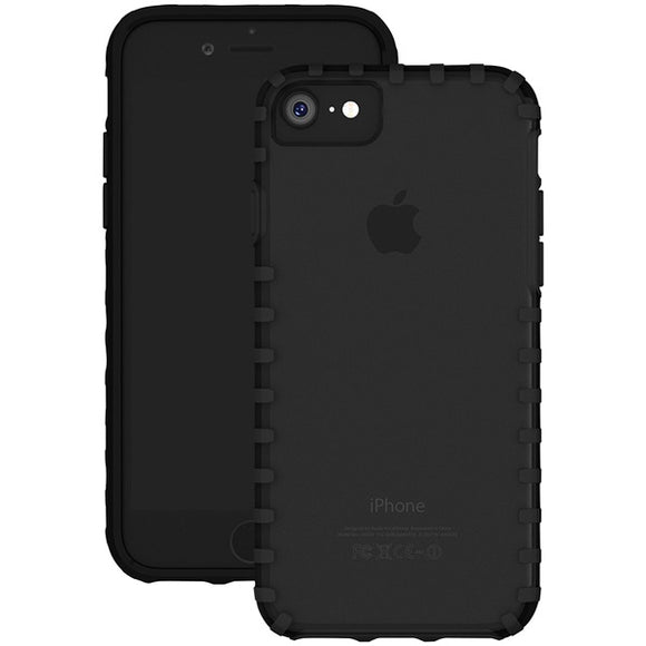 SKECH SK29-ECO-ONX Echo Case for iPhone 8-7-6s (Onyx)