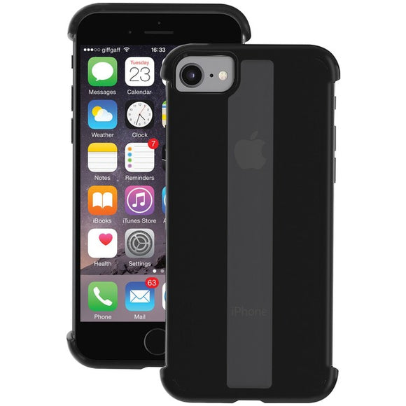 SKECH SK29-STK-BLK Stark Case for iPhone 8-7-6s (Black)