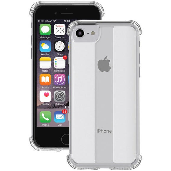 SKECH SK29-STK-CLR Stark Case for iPhone 8-7-6s (Clear)