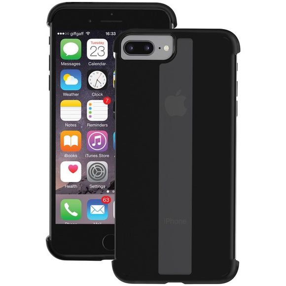 SKECH SK39-STK-BLK Stark Case for iPhone 8-7-6s Plus (Black)