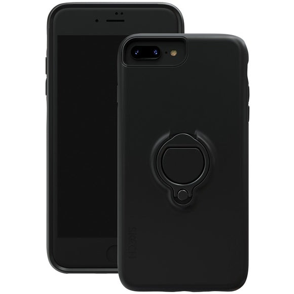 SKECH SK39-VTX-BLK Vortex Case for iPhone 8-7-6s Plus (Black)