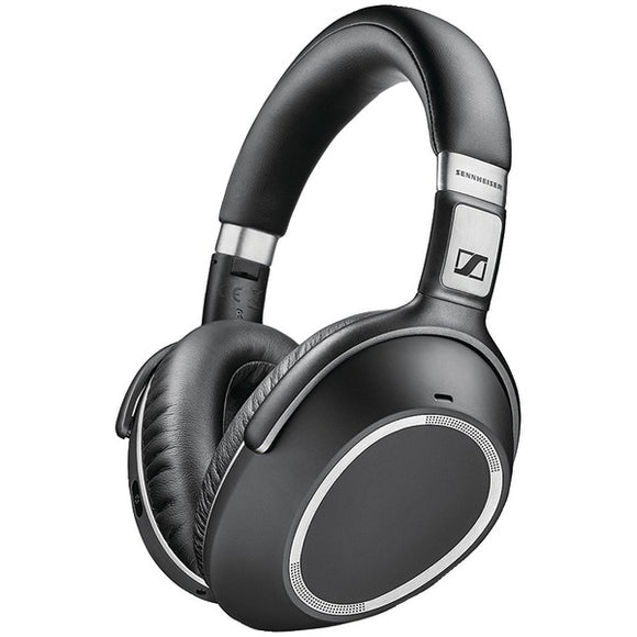 Sennheiser 506514 PXC 550 Noise-Canceling Bluetooth Over-Ear Headphones with Microphone