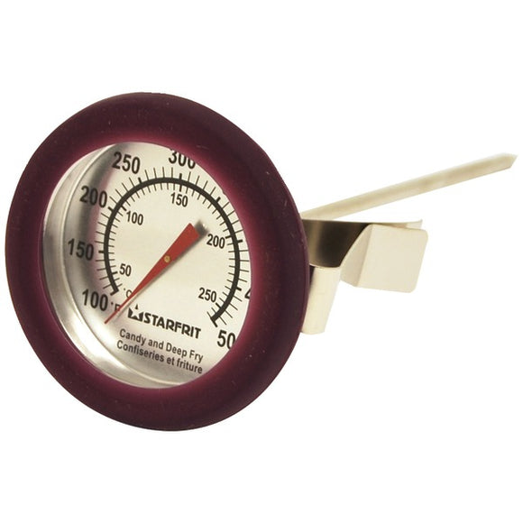 Starfrit(R) 093806-003-0000 Candy-Deep-Fry Thermometer