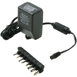 Steren(R) CL-900-110 AC-DC Switching Power Supply