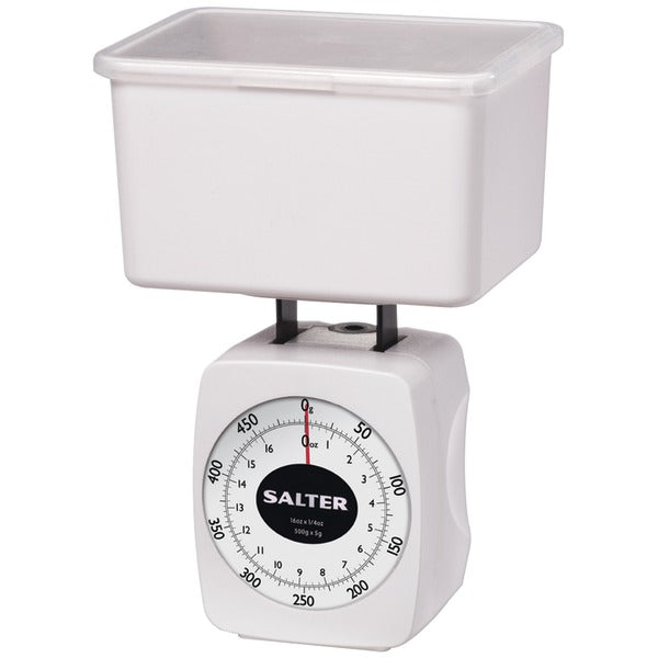 Salter(R) 021WHDR Compact Diet Scale
