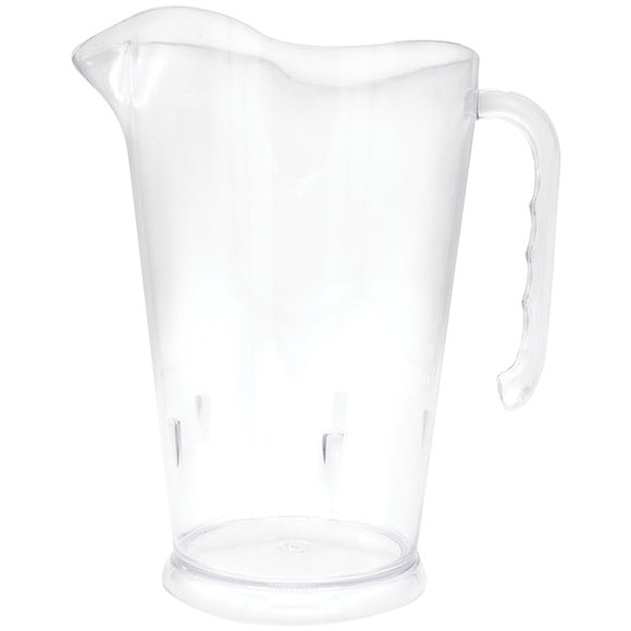 Houdini H4-014052T Plastic Beer Pitcher