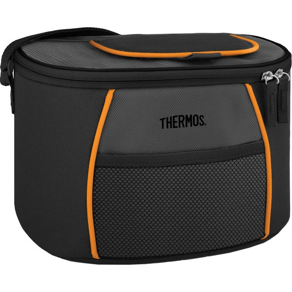 Element5(R) 6-Can Cooler (Black-Gray)
