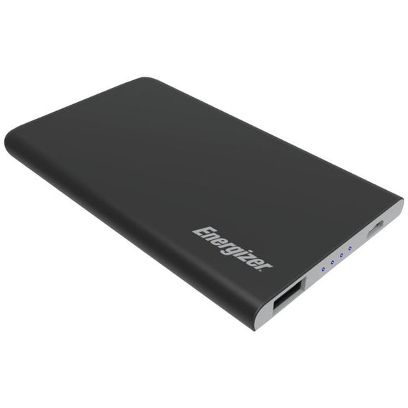 Energizer Energizer UE4002 BK UE4002 BK High Tech SilkPower 4,000mAh Power Bank (Black)