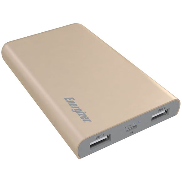 Energizer Energizer UE8003 GD UE8003 High Tech SilkPower 8,000mAh Power Bank (Gold)