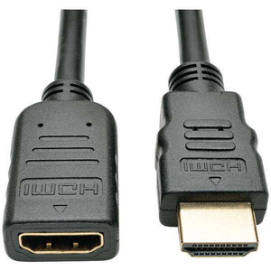 Tripp Lite(R) P569-006-MF High-Speed HDMI(R) Extension Cable, 6ft