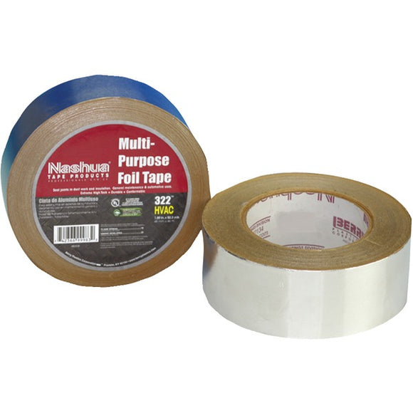 No Logo 915 245 Multipurpose Foil Tape