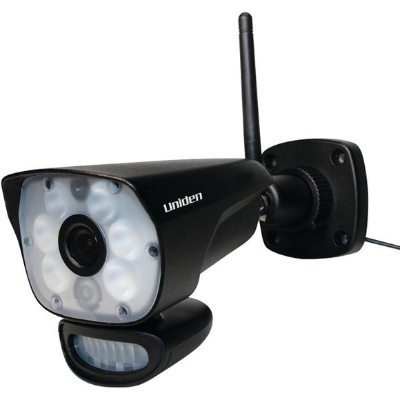Guardian LIGHTCAM35HD LightCam 35 HD Stand-Alone Wi-Fi Camera