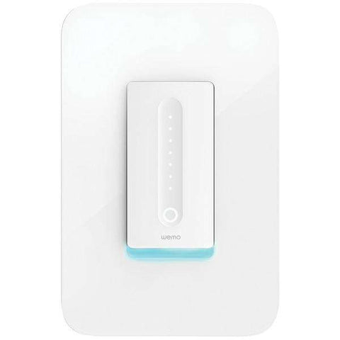 Wemo F7C059 Dimmer Light Switch