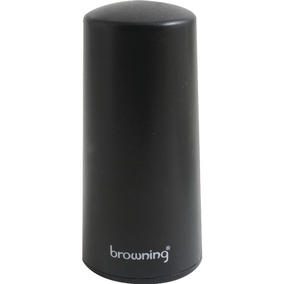 Browning(R) BR2445 450MHZ-465MHz Pretuned Low-Profile NMO Antenna, 3 1-4