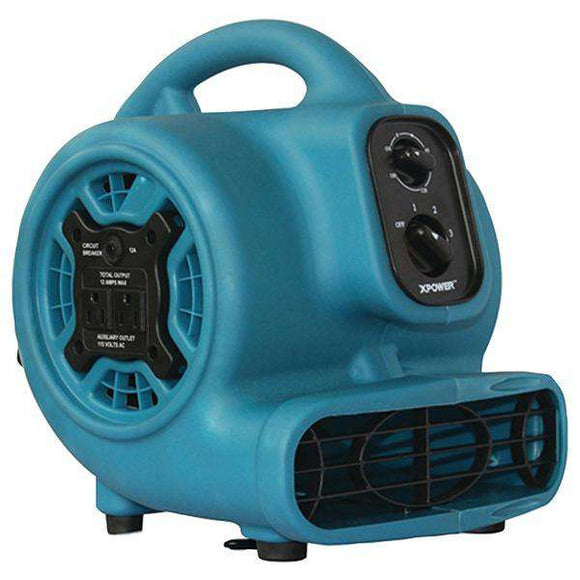 XPOWER P-230AT Mini Air Mover