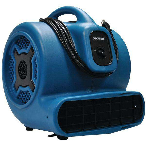 XPOWER X-830 Air Mover