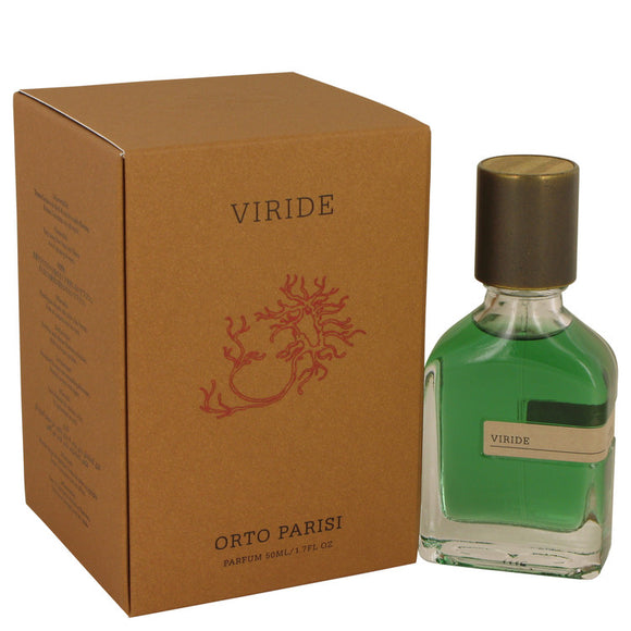 Viride Parfum Spray By Orto Parisi