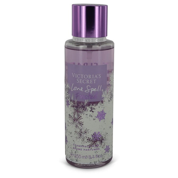 Victoria's Secret Love Spell Frosted Fragrance Mist Spray By Victoria's Secret