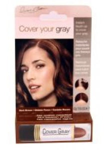 Cover Your Gray  Touch Up Stick, Dark Brown