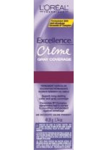 L'Oreal Excellence Creme 08.43, Medium Copper Gold Blonde