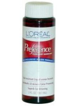 L'Oreal Preference #4.10, Dark Ash Brown