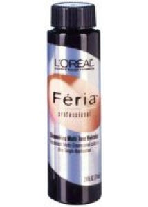 L'Oreal Feria 02.10, Plush Soft Black