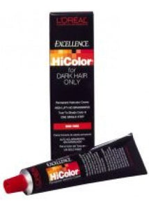 HiColor, Red Fire