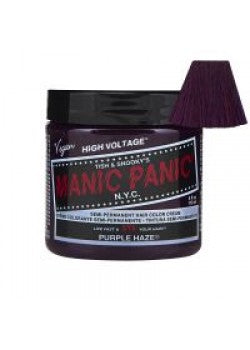 Manic Panic Semi Permanent Cream Hair Color - Purple Haze