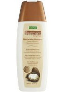 nuNAAT Treatment nuNAAT Treatment Curly Hair w/ Cupuacu & Keratin Moisturizing Shampoo
