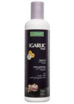 nuNAAT Garlic nuNAAT Garlic Magic Leave In Conditioner