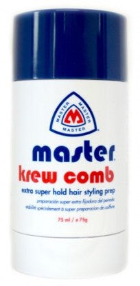 Master Well Krew Comb Extra Super Hold Hair Styling Prep