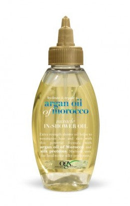 OGX OGX Extra Strength Argan Oil of Morocco Miracle In Shower Oil