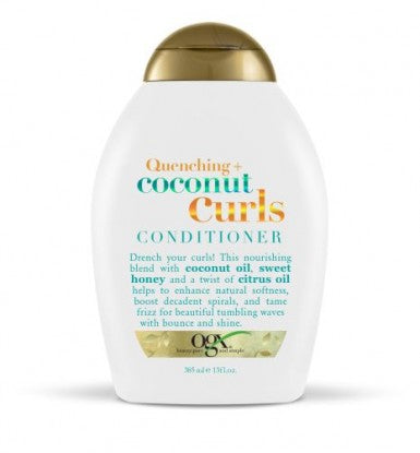 OGX OGX Quenching Coconut Curls Conditioner