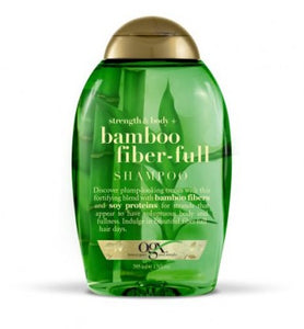 OGX OGX Strength + Body Bamboo Fiber Full Shampoo