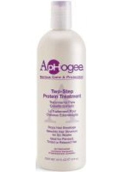 ApHogee 2-Step Protein Treatment, 16 oz