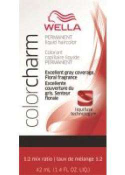Wella Color Charm Liquid #356, Cinnamon Brown