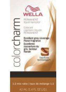 Wella Color Charm Liquid #7WV, Nutmeg