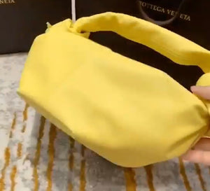 Bottega Veneta Inspired Mini Bag