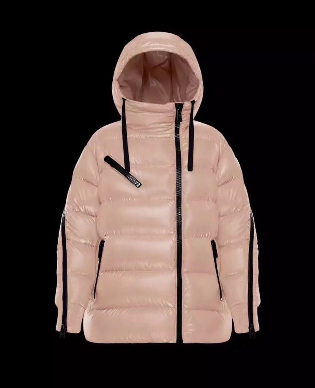 Moncler Inspired Liriope Parka Jacket
