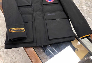 Canada Goose Inspired Expedition Parka Jacket