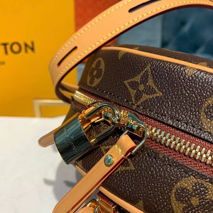 Louis Vuitton Inspired Boite Chapeau Souple PM Handbag