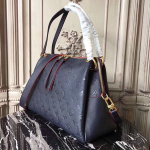 Louis Vuitton Inspired Ponthieu PM Handbag