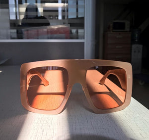 Dior Inspired SoLight 1 Sunglasses